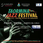 taormina,jazz,festival